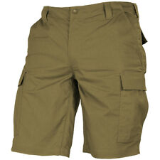 Pentagon BDU 2.0 Shorts Airsoft Military Paintball Mens Combat Army Wear Coyote