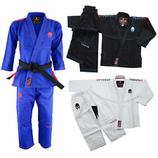 Verus BJJ Jiu Jitsu Youth Gi Ultra Light Version Spartacus Kids MMA Grappling Gi