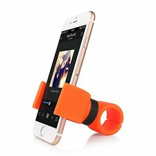 360° Universal Car Air Vent Holder Mount Stand Cradle For iPhone 6 iPod Samsung