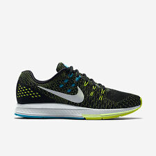 NIKE/Men's running shoes/AIR ZOOM STRUCTURE 19/4E/Choose Size/806583-010/JAPAN