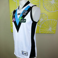 PORT ADELAIDE POWER   AWAY  CLASH GUERNSEY      MEN PICK YOUR SIZE