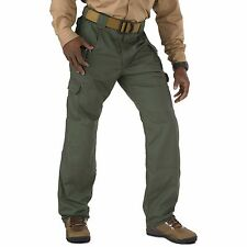 5.11 Tactical Trousers Taclite Pro Pants TDU Green