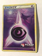 Pokemon Rare Energy Holo and Rare Cards Pokemon TCG Set HOLOS and NONHOLOS 2