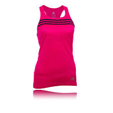 Adidas Response Cup Womens Pink Climalite Running Sports Vest Tank Top