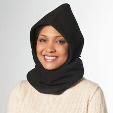 Hot Headz Cozy-6-in-1 Hood 326503M -Black or Royal Blue - ONLY $10