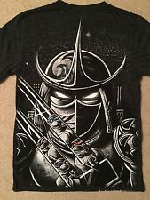 TMNT Teenage Mutant NINJA TURTLES movie Shredder BEBOP Rocksteady MEN'S T-Shirt