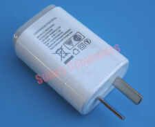LG Original 1.8A AC Wall Charger Adapter AU Plug for Nexus G4 G3 G2 D800 + Cable