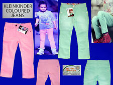 Baby Toddler Jeans Trousers Baby jeans Girs jeans Stretch jeans Size 74-98 NEW