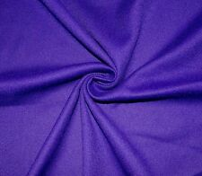 Best Quality Superpro Purple Woven Wool Baize Fabric for Pool/ Snooker Table