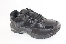Orthaheel Scholl Orthotic / Orthotics Men's Action Walkers Trainers Black size 8