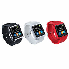 HOT U8 Bluetooth Smart Watch For Android IOS Iphone smart phone 3 color