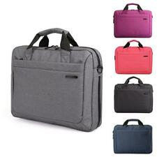 Waterproof 12.1,13.3,14.1,15.6 inch Notebook Computer Laptop Bag Case Briefcase