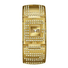 Guess Casual   Ladies Analog Gold Watch W17518L2