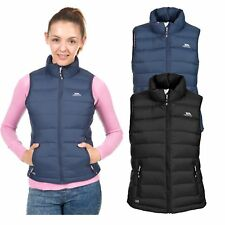 Trespass Corrina Womens Down Gilet Warm Padded Winter Jacket