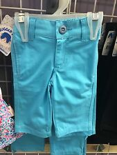 Boys Rugged Butts Blue Chinos
