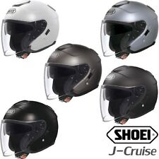 SHOEI Motorcycle Helmet J-Cruise Open face type New F/S from Japan (1000)