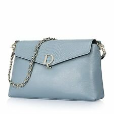Women Leather Clutch Handbags Ladies Party Shoulder Bags Cute Crossbody Purses
