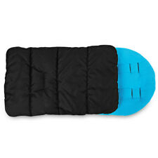 Universal Baby Fleece Sleeping Bag Sleepsack Footmuff for Car Seat Pram Stroller