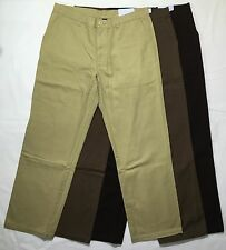 *NEW $70 Patagonia Men's Duck Pants 100% Organic Cotton 36