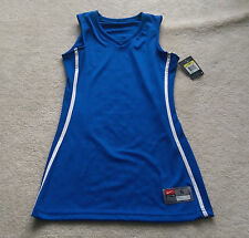 Nike Girls Front Court Mesh Basketball Jersey  Save 40%!!   Medium