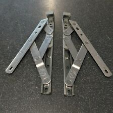 Securistyle Top Hung PVC Window Hinges Friction Stays For Upvc / Aluminium (TRT)