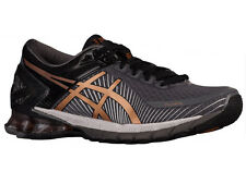 NEW MENS ASICS GEL KINSEI 6 RUNNING SHOES TRAINERS CARBON / COPPER / BLACK