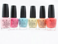 OPI Retro Summer Collection 2016 Fall Nail Polish 0.5oz/15ml