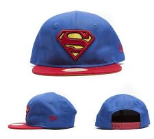 NEW ERA 9FIFTY CONTRAST HERO SUPERMAN OTC SNAPBACK CAP CAP ORIGINAL 80259155