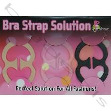 6,9,12,15 Bra Clips  Bra Strap Strong Holders  Perfect Cleavage Control