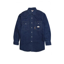 Rasco FR Flame Resistant Heavyweight Western Shirt With Snaps