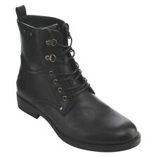 Arider AC74 Men's Lace Up High-Top Military Combat Work Boots