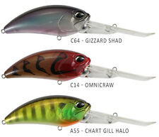 DUO Lures Realis Crankbait G87 20A (murray cod barra lure)