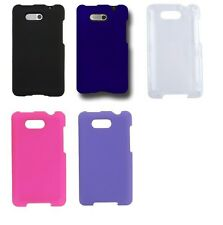 Hard Protector Snap on Cover Phone Case for HTC Aria A6366
