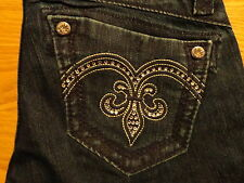 """Rock Revival womens jeans """"Adele"""" Bootcut"""