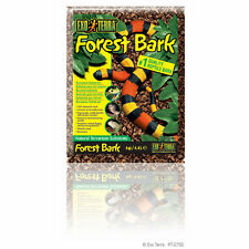 Exo Terra Forest Bark Reptile Substrate