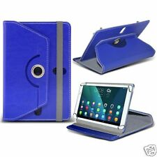 For Asus MeMO Pad HD 7 (ME176) - Tablet Rotating PU Leather Tablet Case Cover