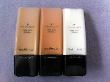 ILLAMASQUA SKIN BASE FOUNDATION 30ML BRAND NEW SEALED NATURAL,BUILDABLE COVERAGE