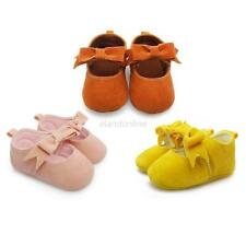 0-18M Baby Shoes Infant Kids Boy Girl Soft Sole Crib ShoesToddler Newborn Shoes