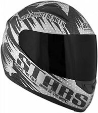 SPEED AND STRENGTH SS1100 STARS AND STRIPES FULL FACE HELMET