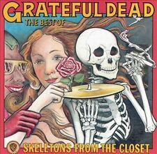 Skeletons From The Closet: The Best Of Grateful Dead by Grateful Dead (CD, 1974)
