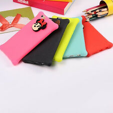 Soft Silicon Cellphone Case Cover for iPhone 6/6 Plus