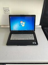 "Dell Inspiron 1545 15.6"" Laptop BLUE 160GB HDD 2GHz DUO 2GB CHEAP WINDOWS 7"