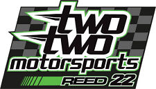 Smooth Industries Two Two Motorsports Mouse Pad 1701-202