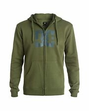 NEW DC Shoes™ Mens Star Zip Hoodie DCSHOES