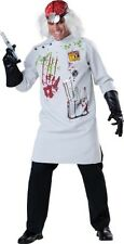 InCharacter In Character Mad Scientist Costume (XL)