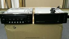 PEUGEOT 307  BLAUPUNKT RD4N1 RADIO CD MP3 PLAYER AND MULTI CD PLAYER. Not mp3