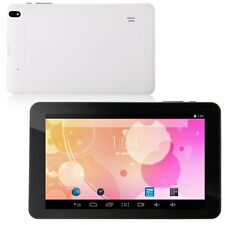 "New  9"" 8GB Android 4.4 Tablet PC A9 Dual Core Dual Camera WIFI HDMI Tablet PC"