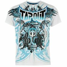 TapouT Xtreme ARC ANGEL Mens T shirt  UFC Couture NEW Skull Tee Size S-M -L -XL