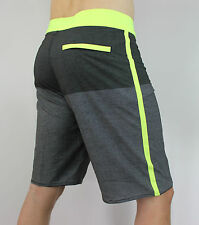 Stretch surfing shorts MEN surf board shorts boardshorts swimwear 30 32 34 36 38