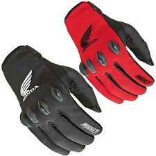 2015 Joe Rocket Street Riding Gear Mens Honda Nation Motorcycle Gloves
